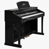 piano music instruments model