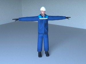 3D gas oil