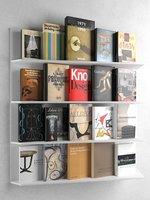 books set 8 model