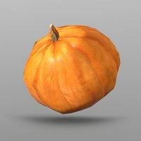 pumpkin ready games 3D