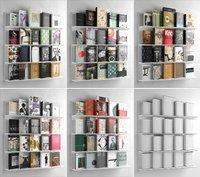 3D books 02