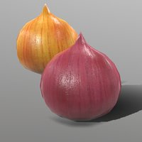 3D onions ready games
