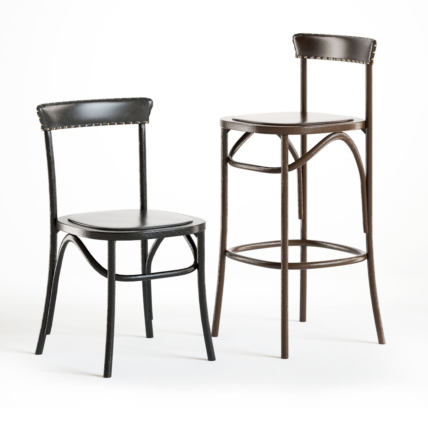 Pottery Barn Lucas Chairs