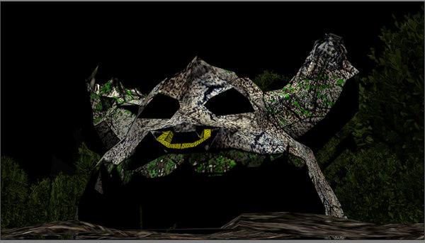 goblin cave 2 3D