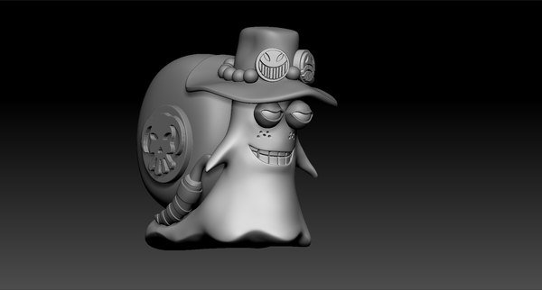 ace 3D model