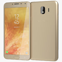 Samsung Galaxy J4 2018 Gold