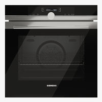 3D oven appliance stove