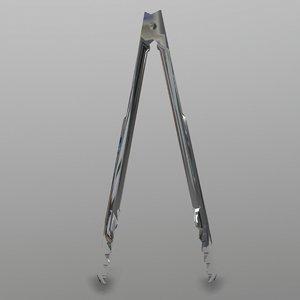 3D tongs ready games