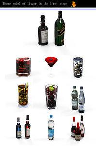wine model