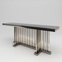 Schubert Longhi Console