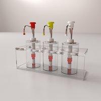 Condiment Dispenser v2