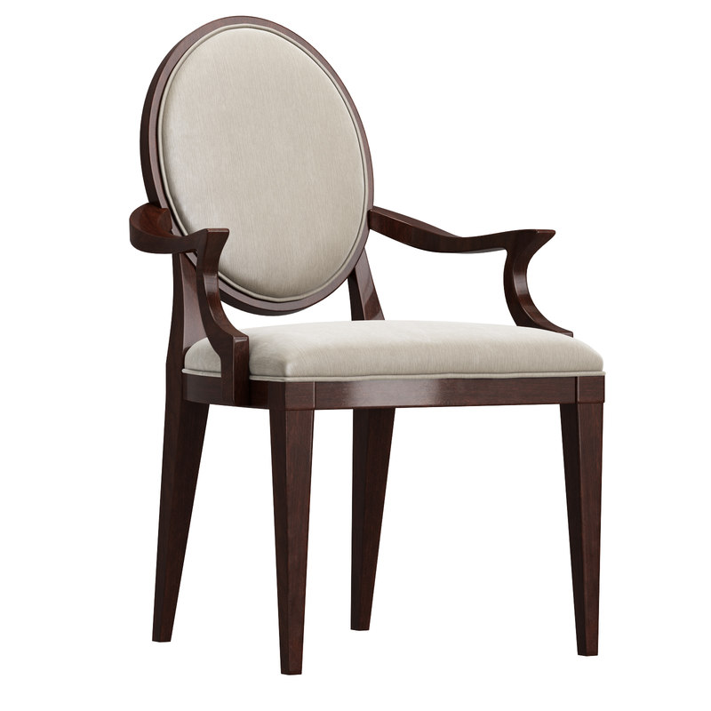 bernhardt haven arm chair model