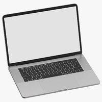 generic laptop open model