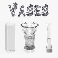 vases 2 3D