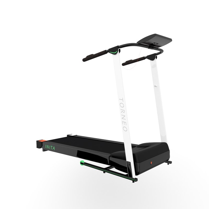 3D treadmill torneo inita model