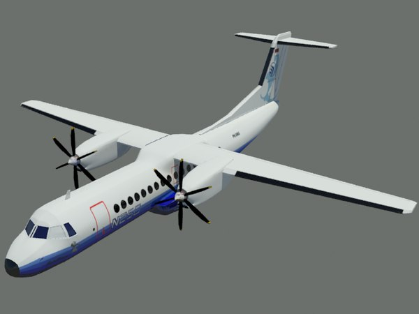 n250 3D model