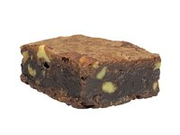 3D photorealistic scanned brownie model