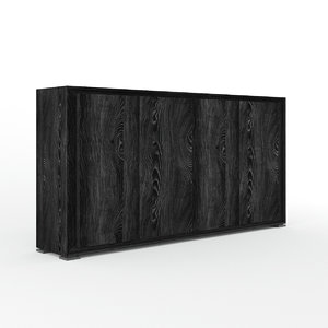 3D chest drawers d