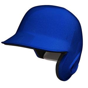 helmet baseball 3D model