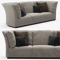 sofa pillows 3D