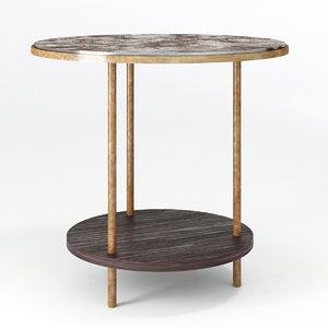osaka table model