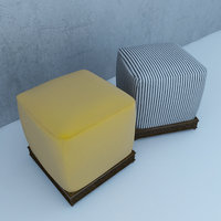 3D traditional seat