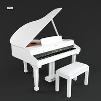 Royal Orla grand 310 white