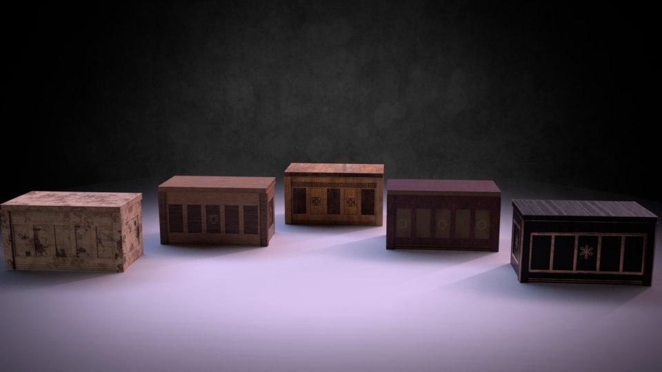 desk m01 - marquis model