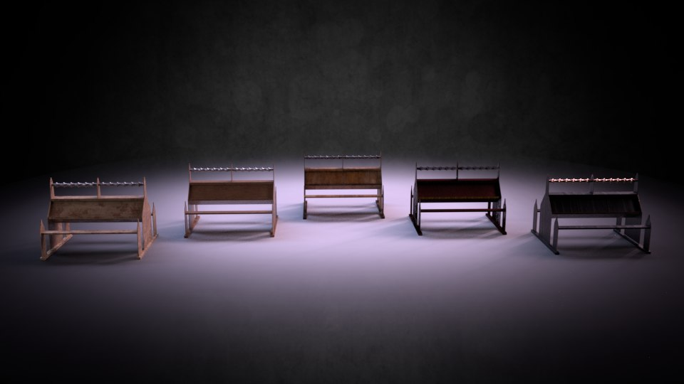 reading table m01 - 3D