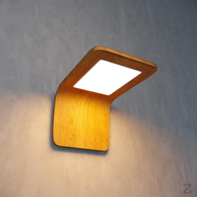 3D lights 1