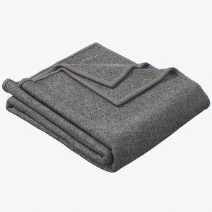 blanket v3 3D