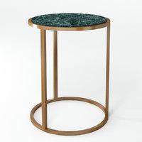 siena table 3D model