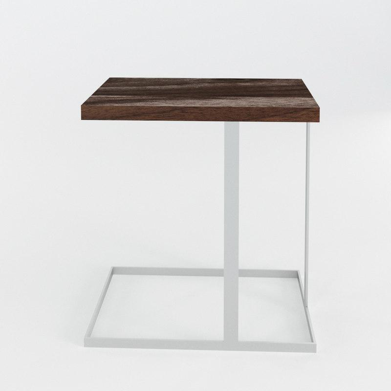 annex table model