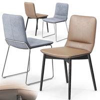 3D ligne roset bendchair
