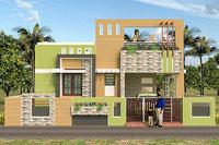 Modern Villa 001