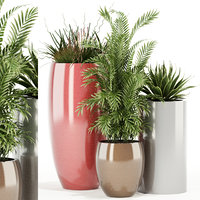 plants 100 awesomeplanters planter 3D model