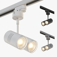 21444x rullo lightstar track light model