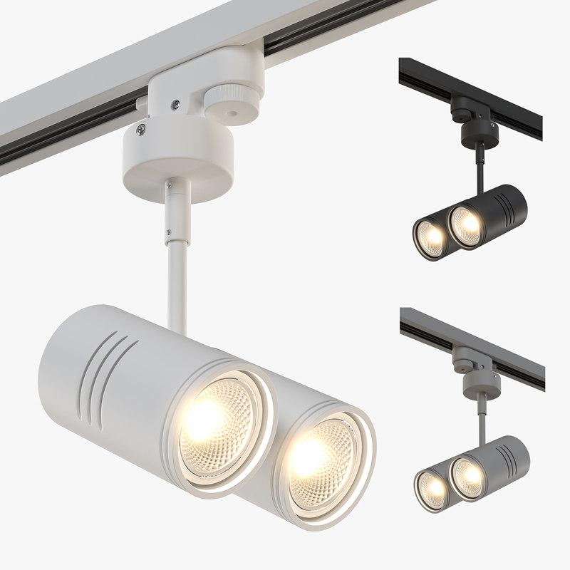 21444x rullo lightstar track light model