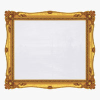 Frame for a Picture v7