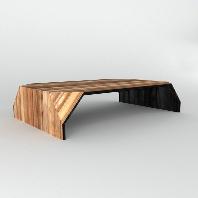 table db004502 3D model