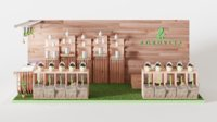 Exhibition stand AGROVITA