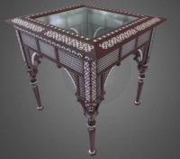 arabe table model