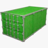 Cargo Container V1