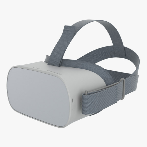 3D oculus virtual reality