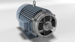 3D el motor