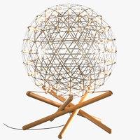moooi raimond r61 3D model