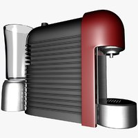 coffee machine L002