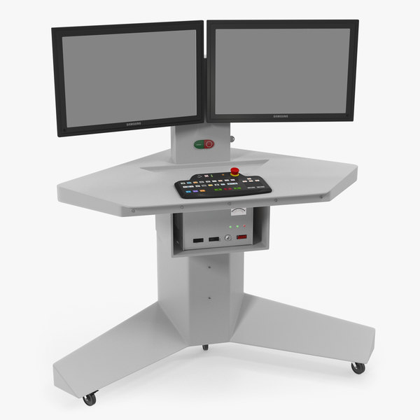 mobile control panel table model