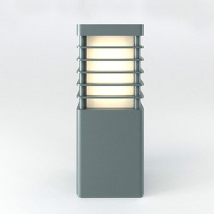 halmstad outdoor luminaire model