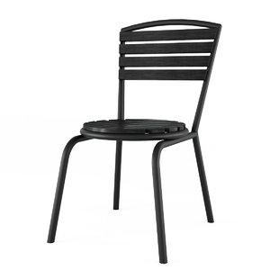brighton cafe stool model